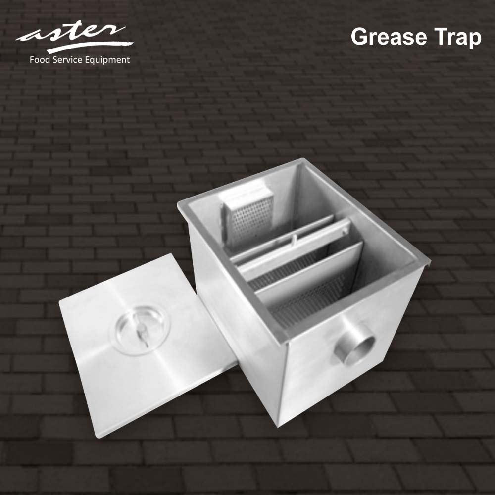 Grease-Traps