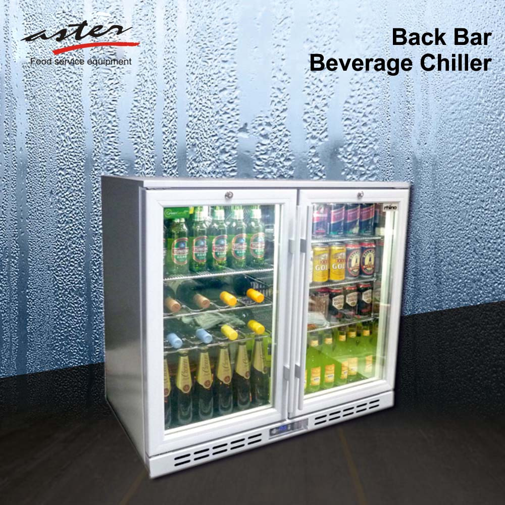 Back-Bar-Beverage-Chillers