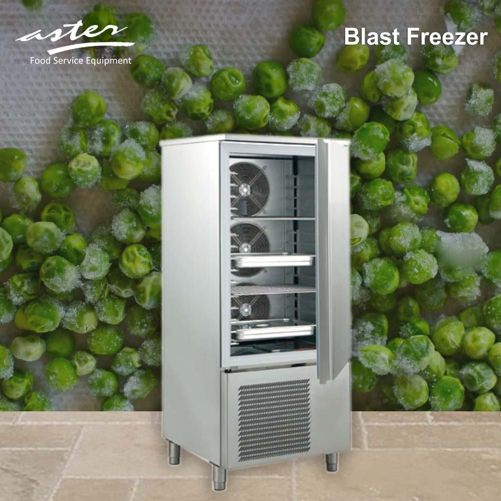 Blast-Freezers