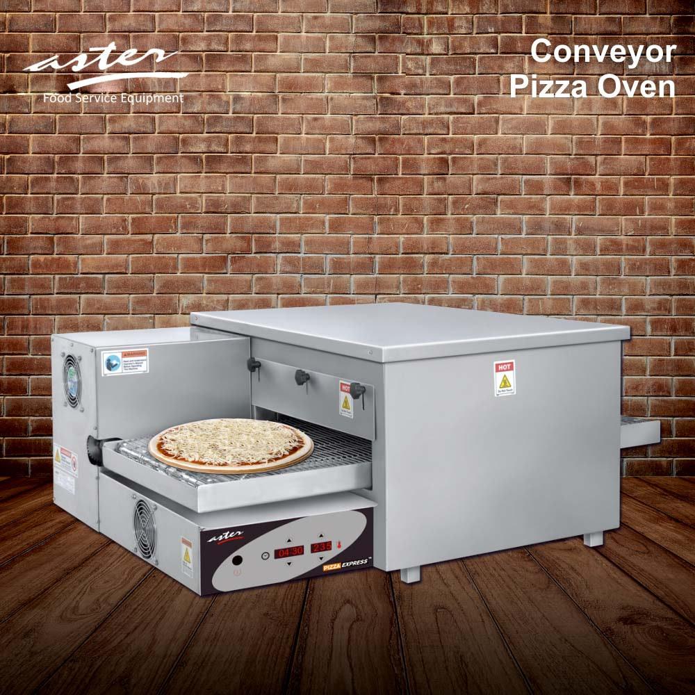Conveyor-Pizza-Ovens